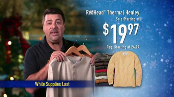 Bass Pro Shops Christmas Sale TV Spot, 'Reel in Great Gifts' - Thumbnail 8