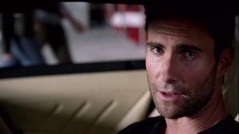 Nissan TV Spot, 'Red Thumb' Featuring Adam Levine - Thumbnail 8