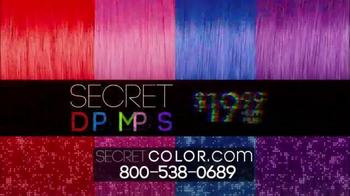 Secret Color TV Spot, 'Rock Color' Featuring Demi Lovato - Thumbnail 6
