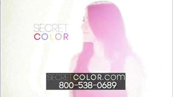 Secret Color TV Spot, 'Rock Color' Featuring Demi Lovato - Thumbnail 7