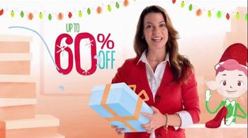 Payless Shoe Source Last Minute Sale TV Spot, 'Be a Little Elfish'