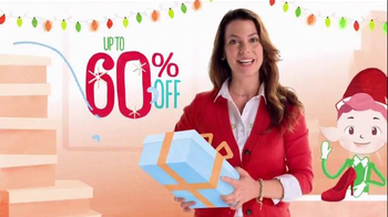Payless Shoe Source Last Minute Sale TV Spot, 'Be a Little Elfish' - 837 commercial airings