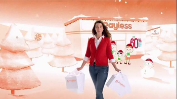 Payless Shoe Source Last Minute Sale TV Spot, 'Be a Little Elfish' - Thumbnail 5