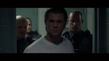 Blackhat - Alternate Trailer 2