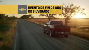Chevrolet Evento de Fin de Año de Silverado TV Spot, 'El Mejor' [Spanish] - Thumbnail 2
