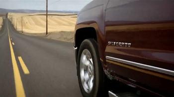 Chevrolet Evento de Fin de Año de Silverado TV Spot, 'El Mejor' [Spanish] - Thumbnail 3