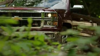 Chevrolet Evento de Fin de Año de Silverado TV Spot, 'El Mejor' [Spanish] - Thumbnail 5