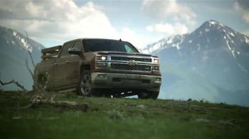 Chevrolet Evento de Fin de Año de Silverado TV Spot, 'El Mejor' [Spanish] - Thumbnail 6