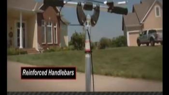 Rockboard TV Spot, 'No Gas or a Battery' - Thumbnail 4