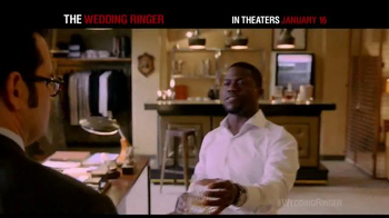 The Wedding Ringer - Alternate Trailer 2