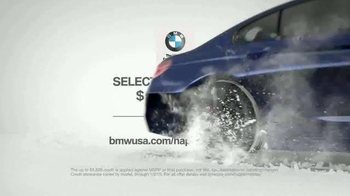 BMW i3 TV Spot, 'Wish' - Thumbnail 10
