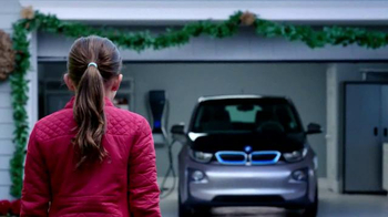 BMW i3 TV Spot, 'Wish' - Thumbnail 8