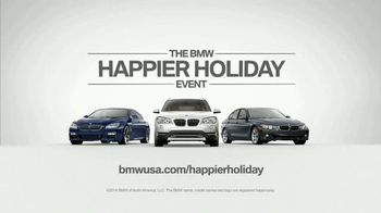 BMW i3 TV Spot, 'Wish' - Thumbnail 9