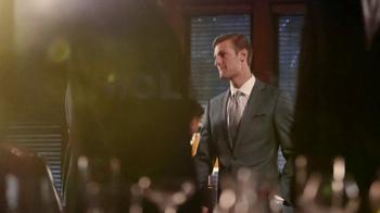 Men's Wearhouse Holiday Sale TV Spot, 'Confidence' - Thumbnail 1
