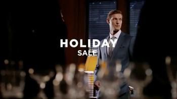 Men's Wearhouse Holiday Sale TV Spot, 'Confidence' - Thumbnail 2