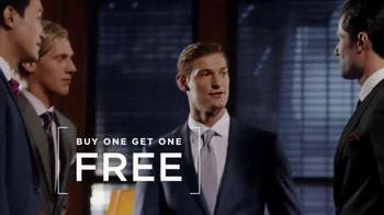 Men's Wearhouse Holiday Sale TV Spot, 'Confidence' - Thumbnail 7