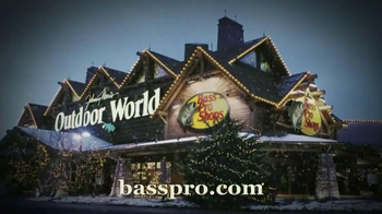 Bass Pro Shops TV Spot, 'Throws, Slippers and Thermal Shirts' - Thumbnail 10