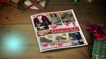 Bass Pro Shops TV Spot, 'Throws, Slippers and Thermal Shirts' - Thumbnail 3