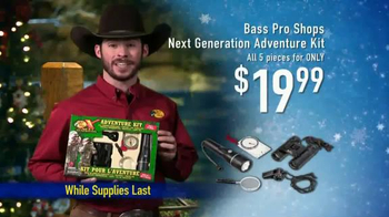 Bass Pro Shops TV Spot, 'Throws, Slippers and Thermal Shirts' - Thumbnail 4
