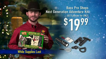 Bass Pro Shops TV Spot, 'Throws, Slippers and Thermal Shirts' - Thumbnail 5