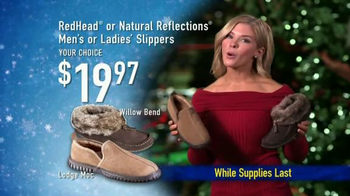 Bass Pro Shops TV Spot, 'Throws, Slippers and Thermal Shirts' - Thumbnail 6