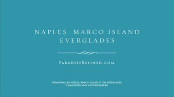 Florida's Paradise Coast TV Spot, 'Priceless Memories' - Thumbnail 8