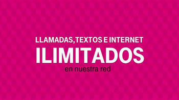 T-Mobile TV Spot, 'Para Todos en tu Plan Familiar' [Spanish] - Thumbnail 3
