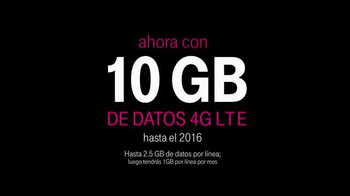 T-Mobile TV Spot, 'Para Todos en tu Plan Familiar' [Spanish] - Thumbnail 4