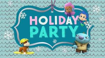 NickJr.com/Holiday TV Spot, 'Join the Holiday Party' - Thumbnail 1