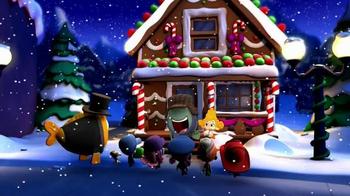 NickJr.com/Holiday TV Spot, 'Join the Holiday Party' - Thumbnail 8