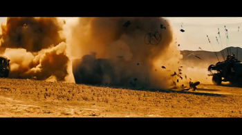 Mad Max: Fury Road - Alternate Trailer 1