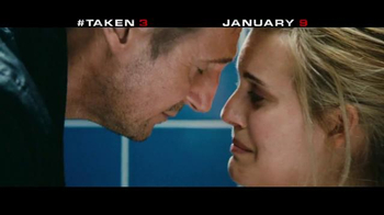 Taken 3 - Alternate Trailer 3