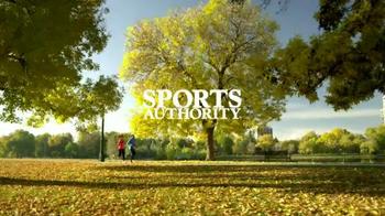 Sports Authority TV Spot, 'Motivation, Inspiration, Improvement' - Thumbnail 1