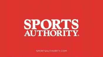 Sports Authority TV Spot, 'Motivation, Inspiration, Improvement' - Thumbnail 10