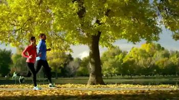 Sports Authority TV Spot, 'Motivation, Inspiration, Improvement' - Thumbnail 2