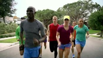 Sports Authority TV Spot, 'Motivation, Inspiration, Improvement' - Thumbnail 4