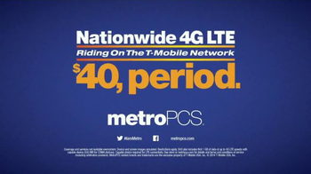 MetroPCS TV Spot, 'Ronda Rousey is 4G LTE Fast' Featuring Ronda Rousey - Thumbnail 10