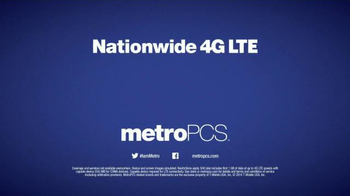 MetroPCS TV Spot, 'Ronda Rousey is 4G LTE Fast' Featuring Ronda Rousey - Thumbnail 7