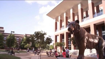 The University of Memphis TV Spot, 'The University of'
