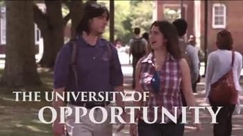 The University of Memphis TV Spot, 'The University of' - Thumbnail 5