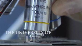 The University of Memphis TV Spot, 'The University of' - Thumbnail 6