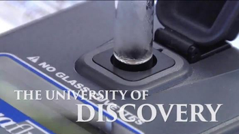 The University of Memphis TV Spot, 'The University of' - Thumbnail 7