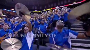 The University of Memphis TV Spot, 'The University of' - Thumbnail 9