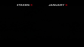 Taken 3 - Alternate Trailer 4