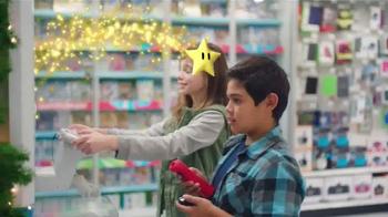 Toys R Us Countdown to Christmas Sale TV Spot, 'Toys Kids Love' - Thumbnail 1