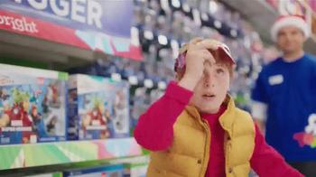 Toys R Us Countdown to Christmas Sale TV Spot, 'Toys Kids Love' - Thumbnail 8