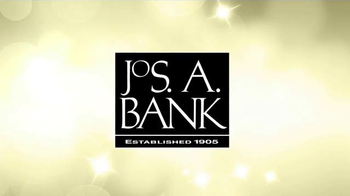 JoS. A. Bank TV Spot, 'Holiday Buy One, Get Two' - Thumbnail 2