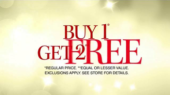 JoS. A. Bank TV Spot, 'Holiday Buy One, Get Two' - Thumbnail 5