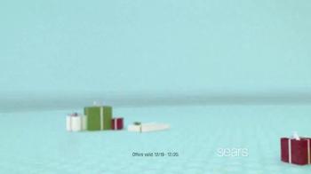 Sears 1 Day Sale TV Spot, 'Outerwear, Footwear, Jewelry' - Thumbnail 5