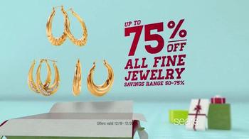 Sears 1 Day Sale TV Spot, 'Outerwear, Footwear, Jewelry' - Thumbnail 8